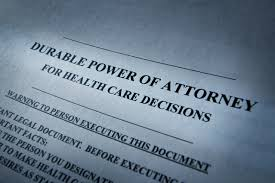 What Is the Difference Between a General and a Limited Power of Attorney?