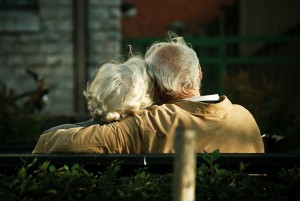 What Happens to a Living Trust When One Spouse Dies?