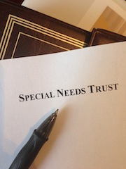 What Is a First Party Special Needs Trust?